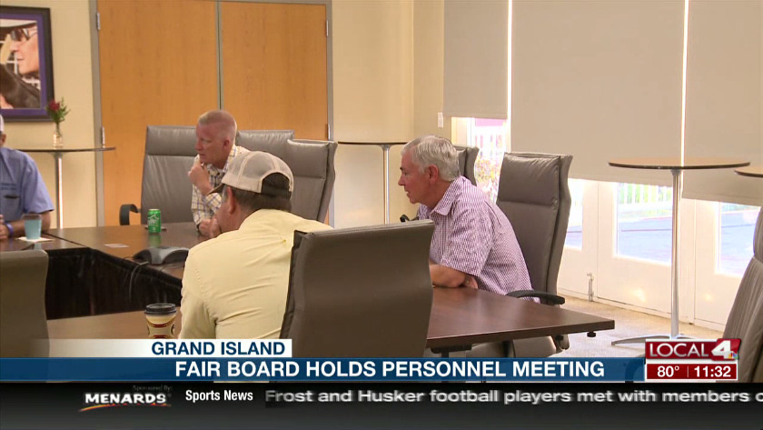 Grand Island City Council starts Budget Policy Committee