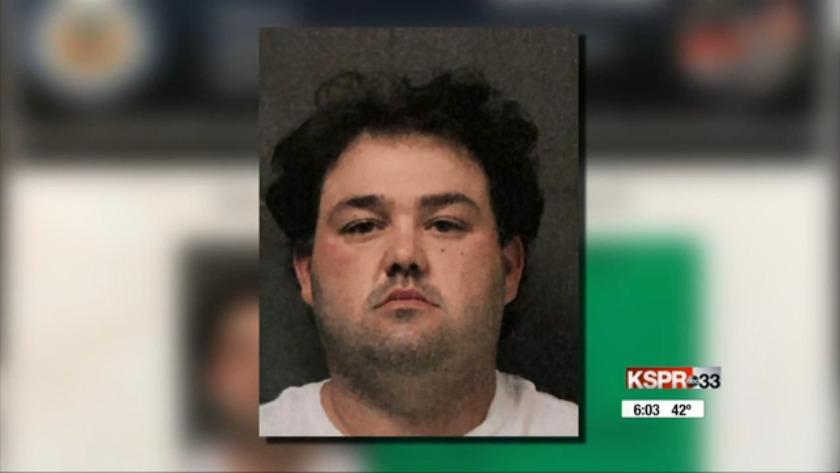 Statewide manhunt underway for Sunrise Beach man
