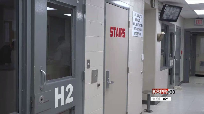 Laclede County sheriff completes investigation into mistaken jail