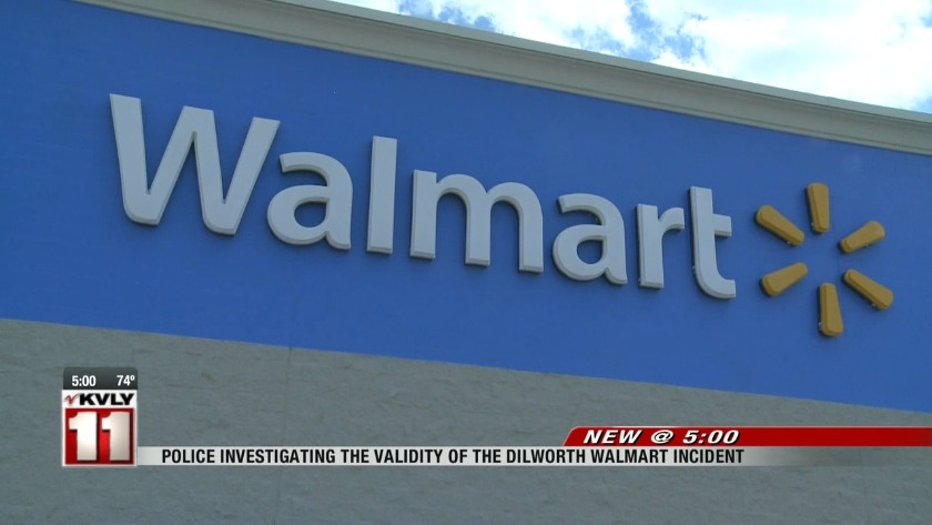 News- Dilworth Walmart