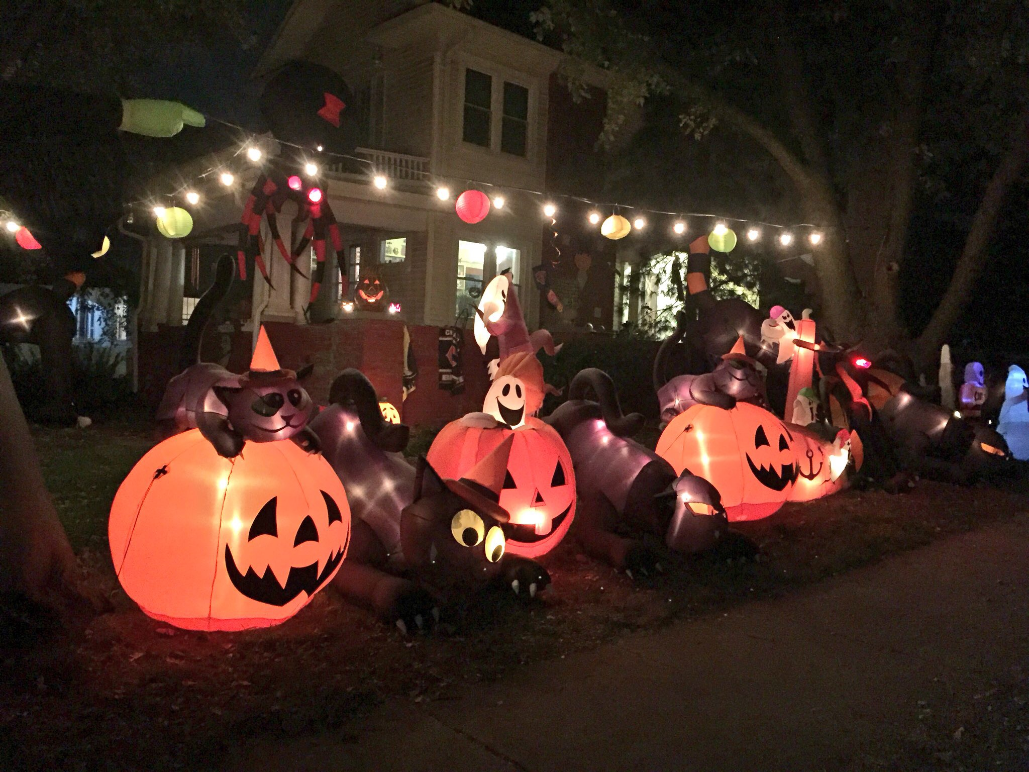 Wichita Halloween 2020 Broadview Halloween fire safety tips for your family