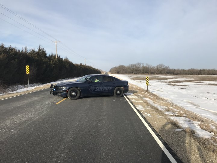 Sheriff's Office: Failure to stop leads to crash injuring 9 near