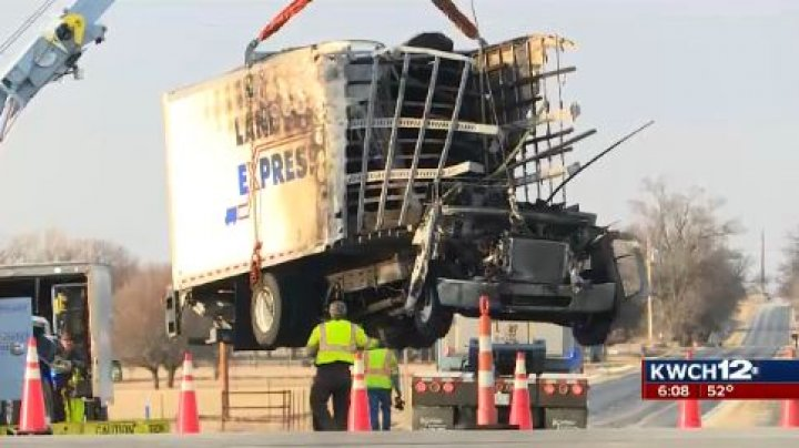 Triple-fatal crash heightens concern about distracted