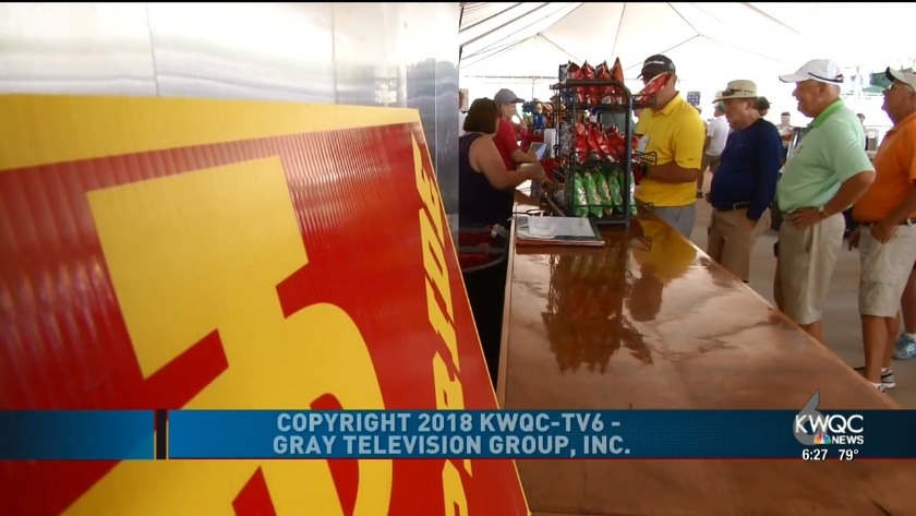 Hello Quad Cities for the week of July 16, 2018