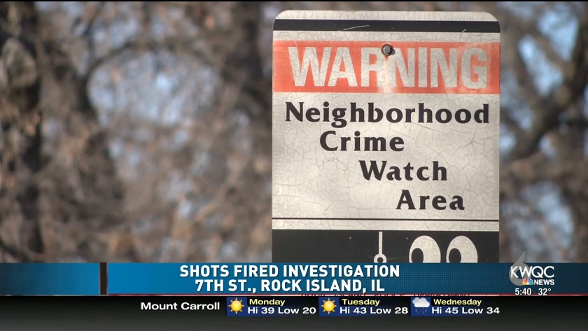 One person shot, three other shots fired incidents
