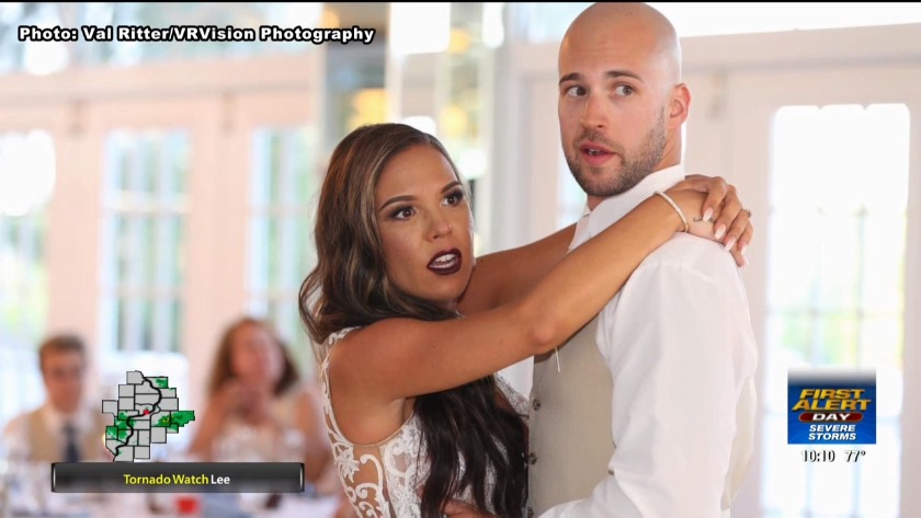 Watch Wedding Crashers Online.Qca Bride Speaks Out After Wedding Crasher Leaves In Handcuffs