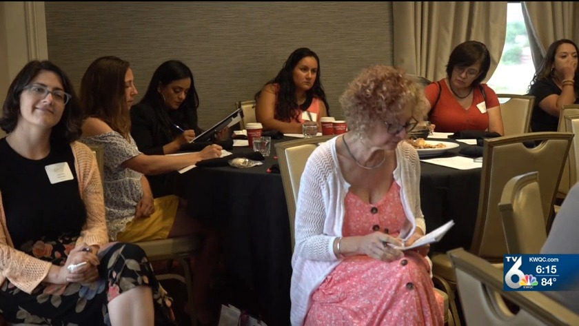 Empowering Latina Leadership Summit in Davenport