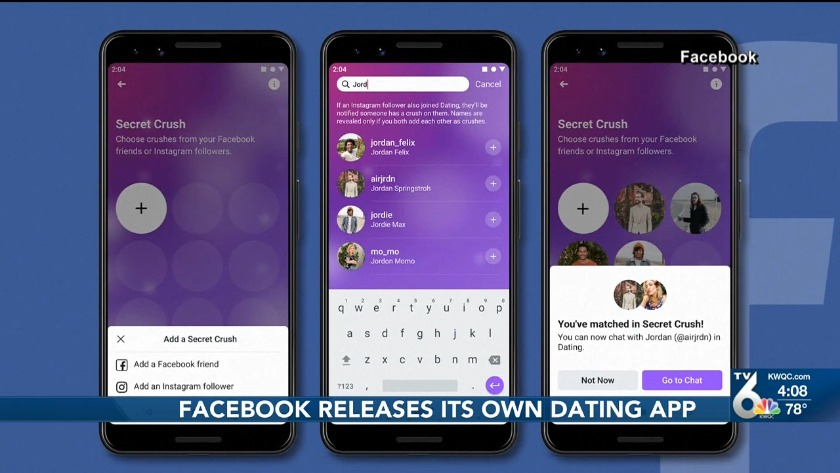 Facebook to start dating service