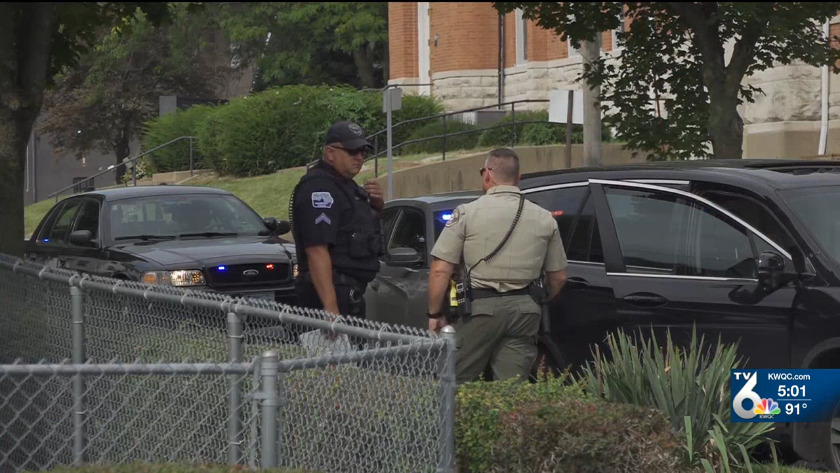 Two teens in custody, facing theft charges after police pursuit