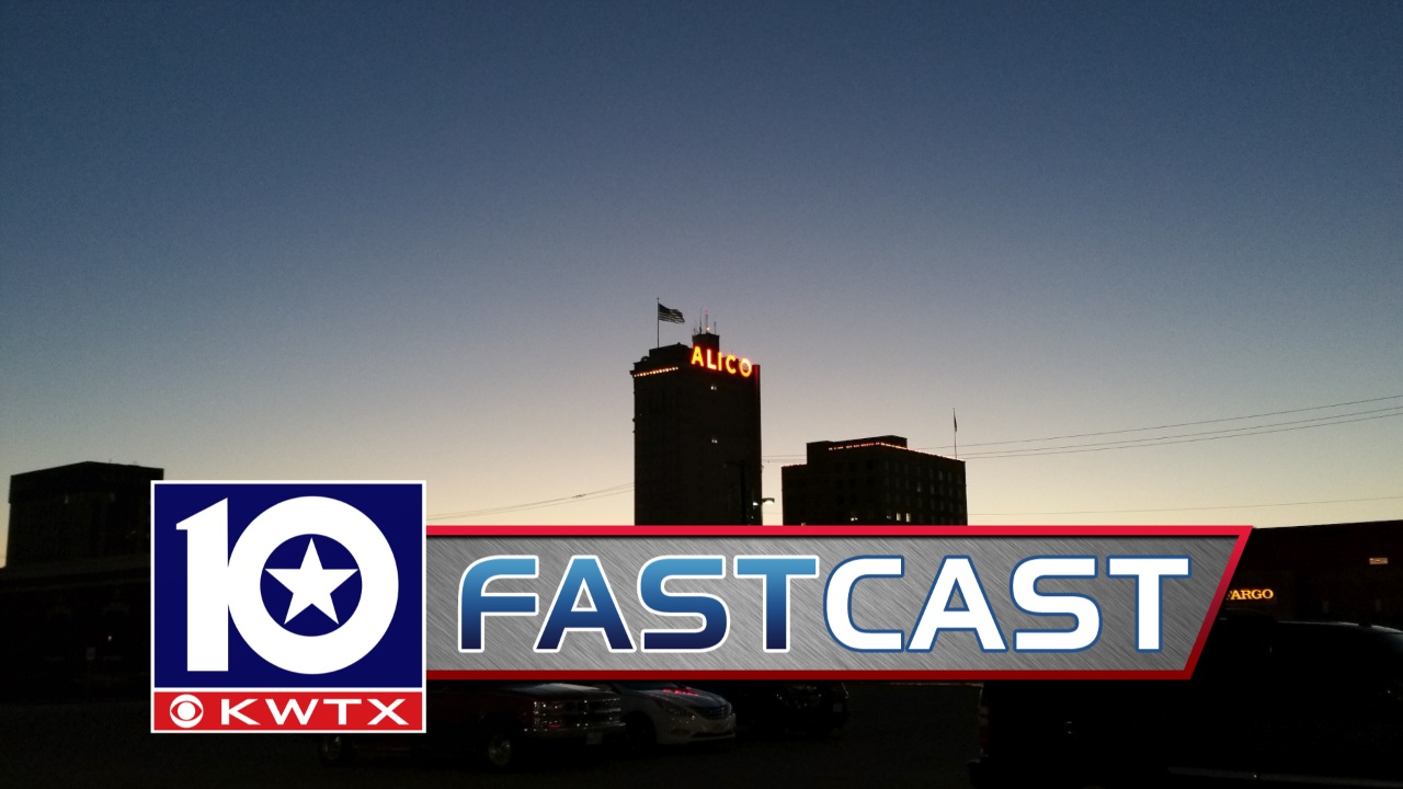 Central Texas, Waco News, Weather, Sports | KWTX News 10