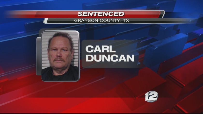 Okla man to serve 30 years in prison for killing son