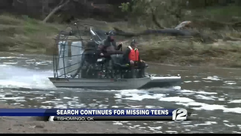 Officials recover second body from Pennington Creek