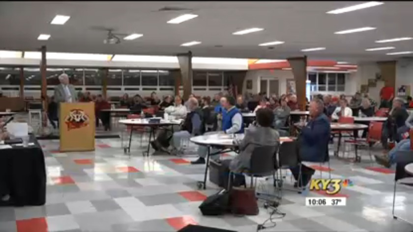 Green Forest Ark School District Football Coach On Suspension