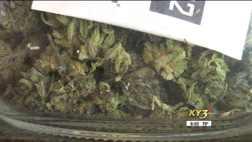 Lebanon considers medical marijuana zoning ordinance