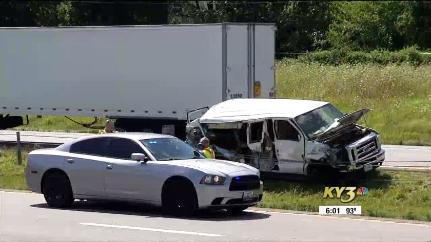 Victims identified in deadly crash on I-44 near Chestnut