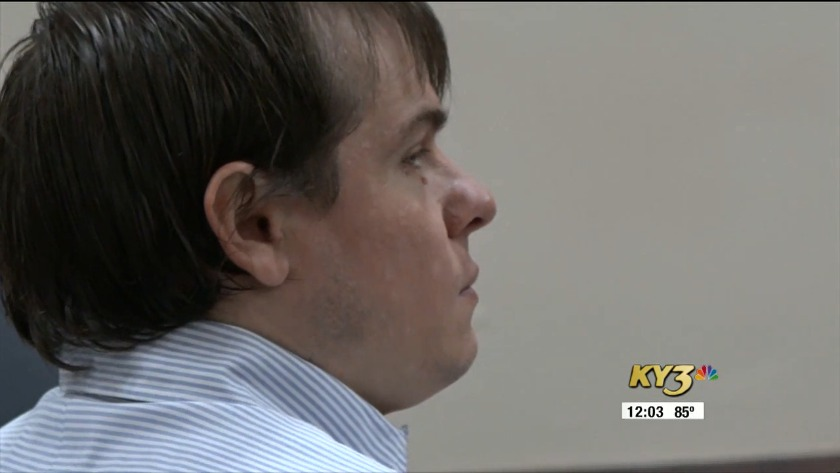 Jury deliberating in Greene County abuse case