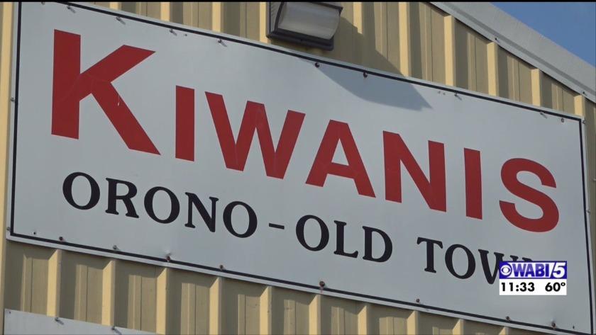 73rd annual Orono-Old Town Kiwanis Auction kicks off