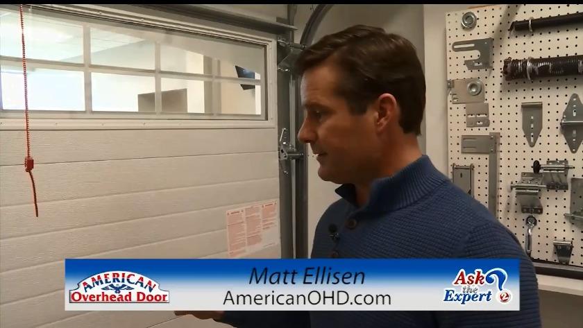 Beau Garages: American Overhead Door