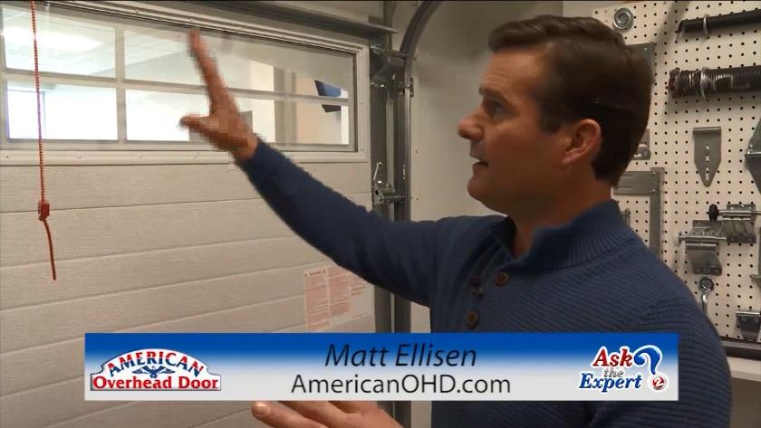 Charmant Garages: American Overhead Door