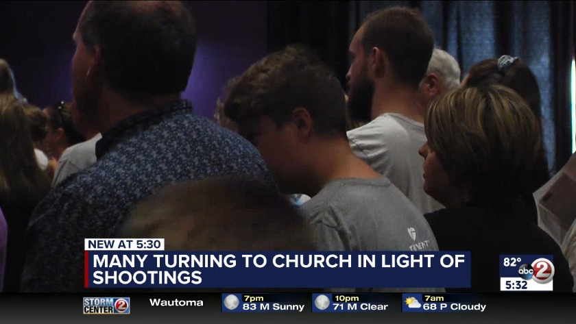 WATCH: How shootings are impacting our local community