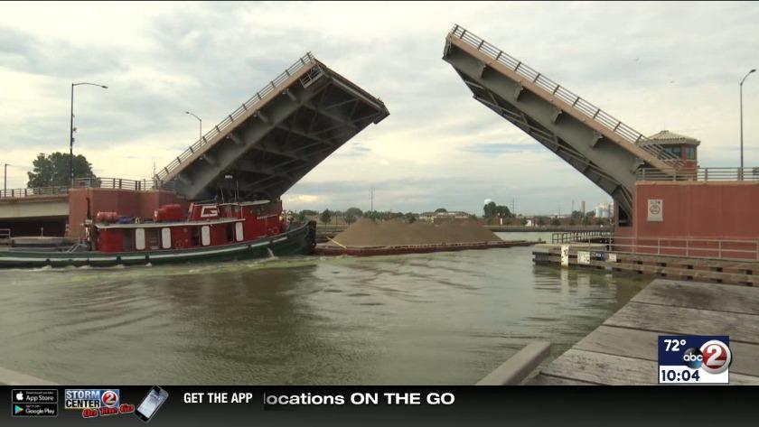 WATCH: Changes for Green Bay drawbridges