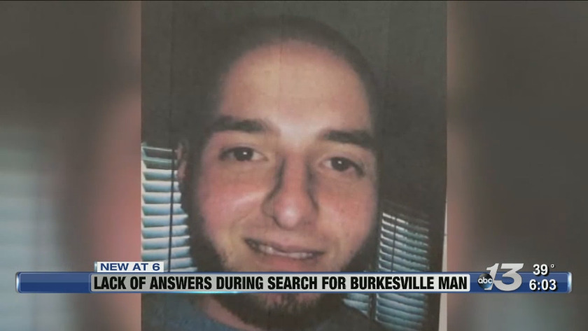 Day two of search efforts and lack of answers for missing
