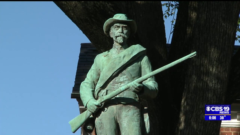 Teaching of the Civil War evolves in Virginia after 'Unite