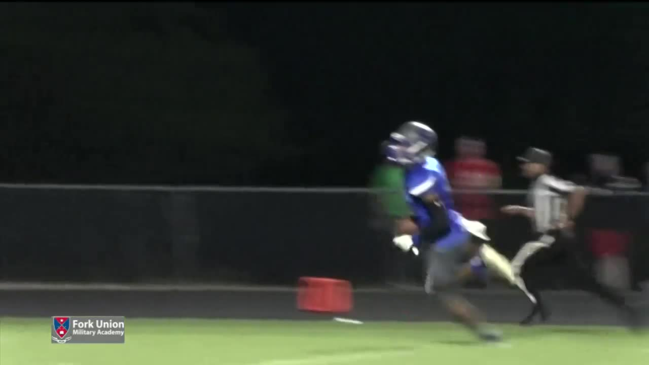 FNEWeek2 | Page County vs  Nelson