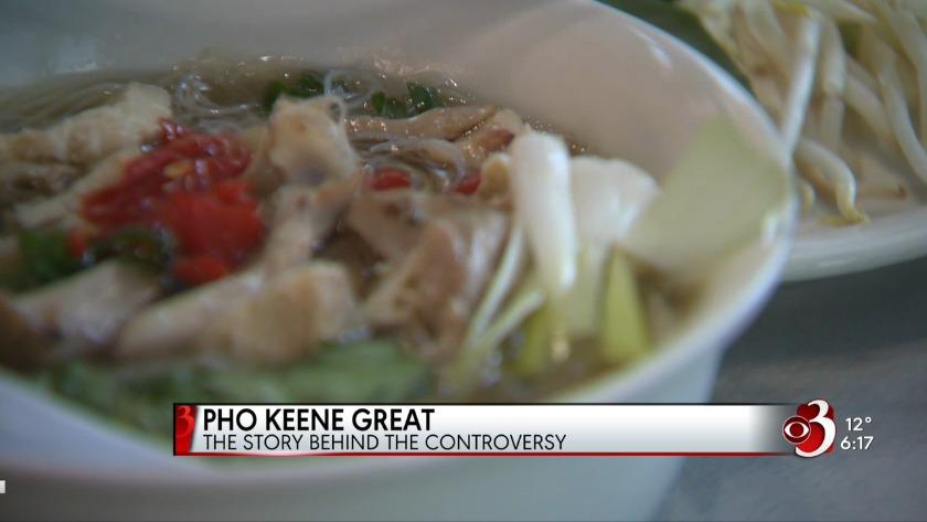 Pho Keene Great: An exclusive, inside look