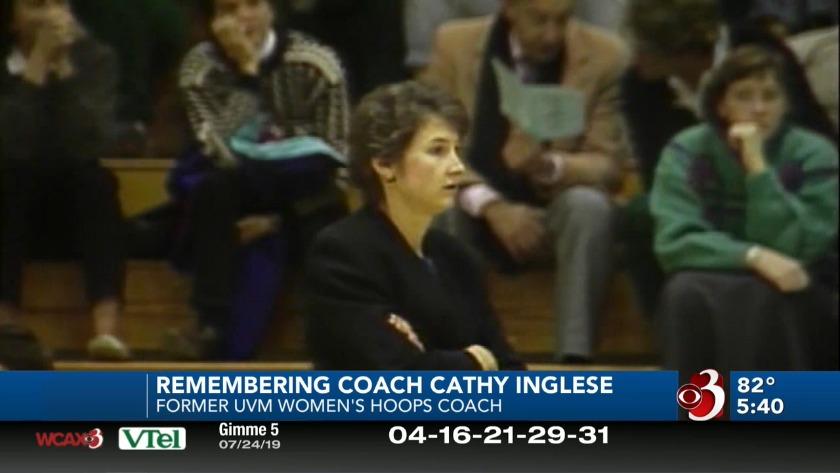 Former UVM women's basketball coach passes away