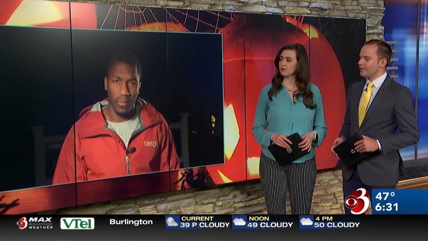 Burlington School District cancels classroom Halloween