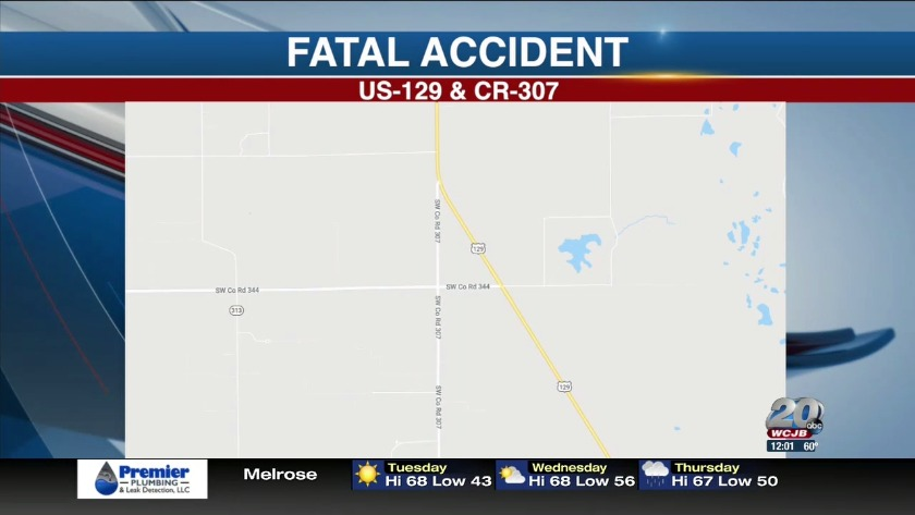 FHP: Two Branford women dead in crash in Gilchrist County