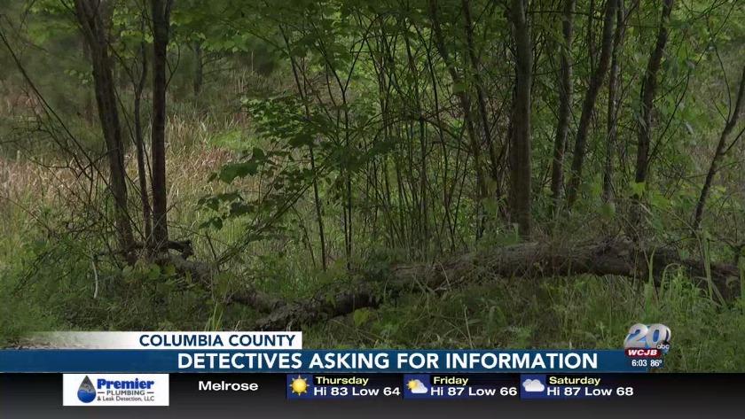 Third suspect arrested in the murder of man found near Fort White