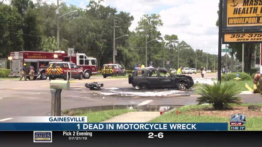 UPDATE: GFR press release details deadly crash involving