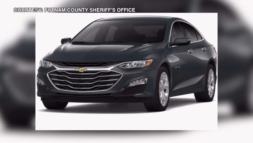 Putnam Sheriff's deputies are investigating fatal shooting