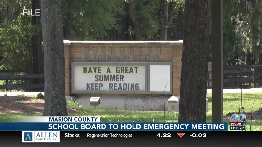 Marion County school board to vote on external operator