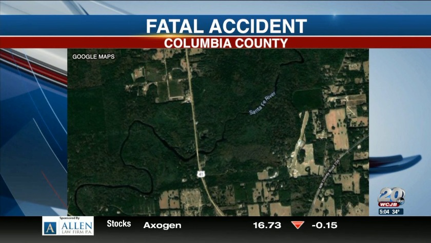 UPDATE: New details on crash on U.S. 441 in Columbia County ... on dead person on google street view, best satellite maps, google earth satellite maps, famous google maps, sectional aviation maps, awkward google maps, dead people typing, loch ness google maps, inappropriate google maps, dead person on maps, dead body on google street view, bing maps, american samoa google maps, wtf google maps, dead people home, maps google maps,