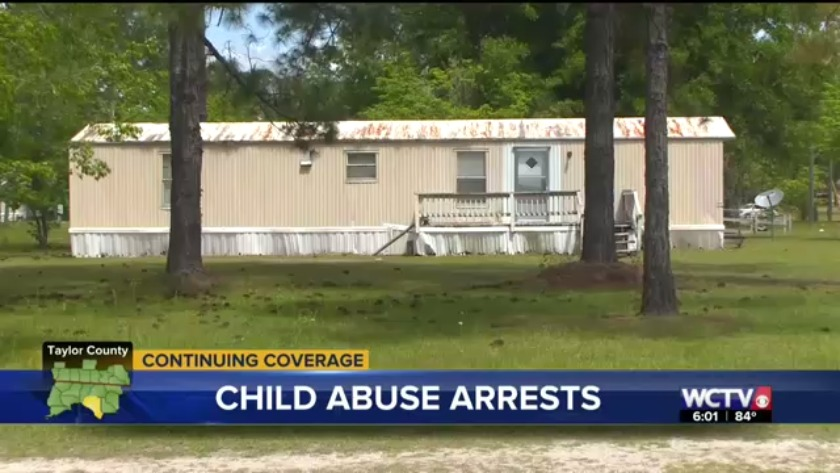 Couple Arrested On Child Abuse Neglect Charges Neighbors
