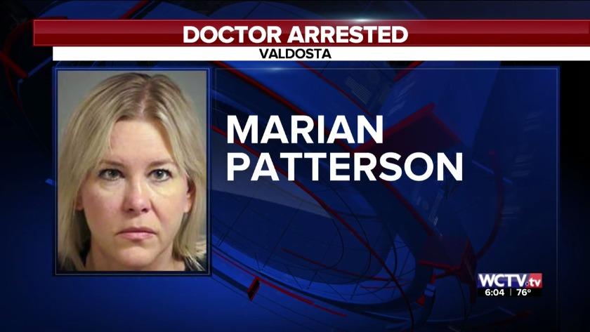 Valdosta doctor arrested after allegedly threatening employees