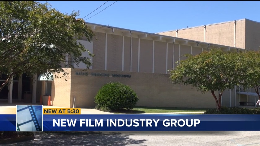 New coalition to boost Georgia film industry