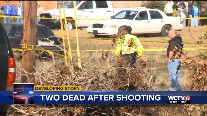 Suspect in double-fatal shooting in Pelham surrenders