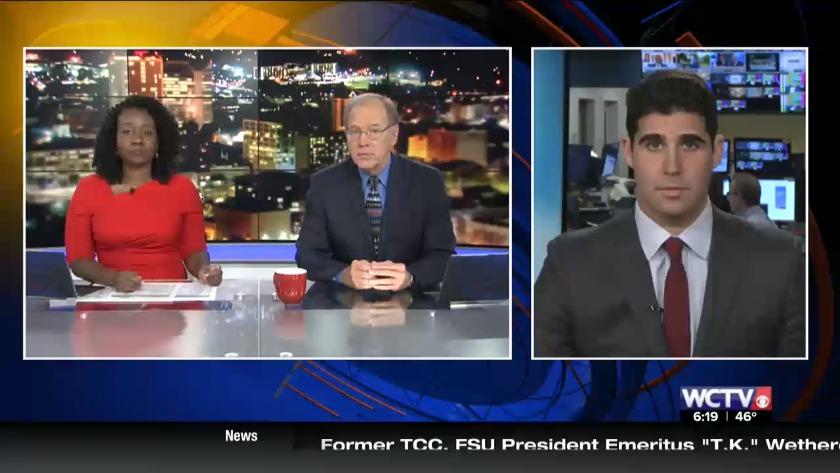 Around the World with CBS News: December 17, 2018