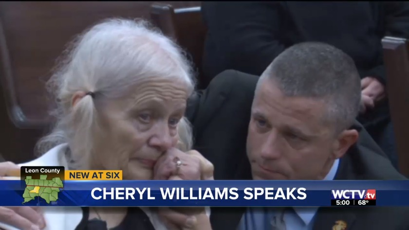 Mike Williams case: Mother's fight for answers leads to