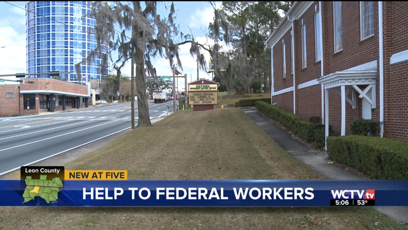 Tallahassee faith leaders start campaign to help workers