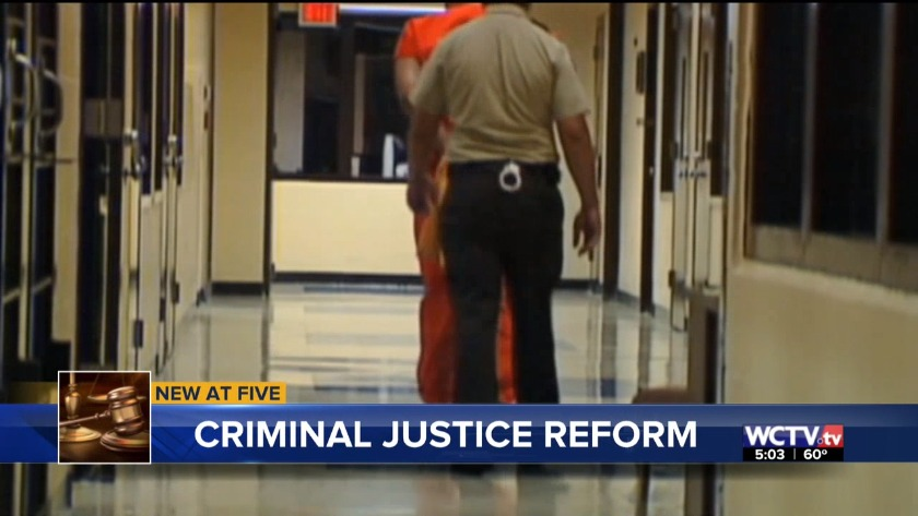 Criminal justice reform may be coming in 2019