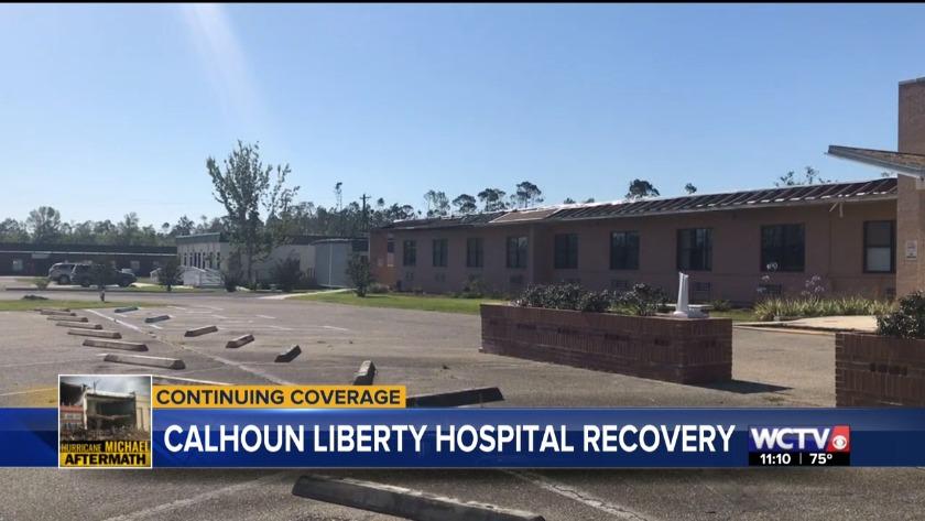 Calhoun Liberty Hospital set to receive $3 million in