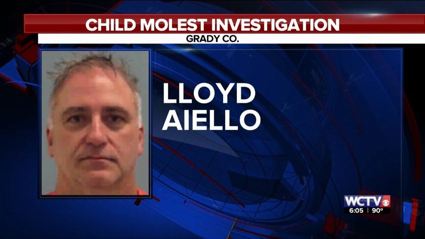 GBI investigates man arrested for 30+ counts of Incest