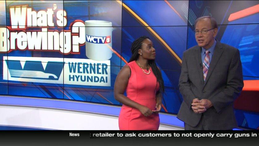 Tallahassee, Thomasville, Valdosta News, Weather, Sports | WCTV