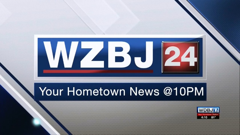 WDBJ7 announces launch of new station, WZBJ24
