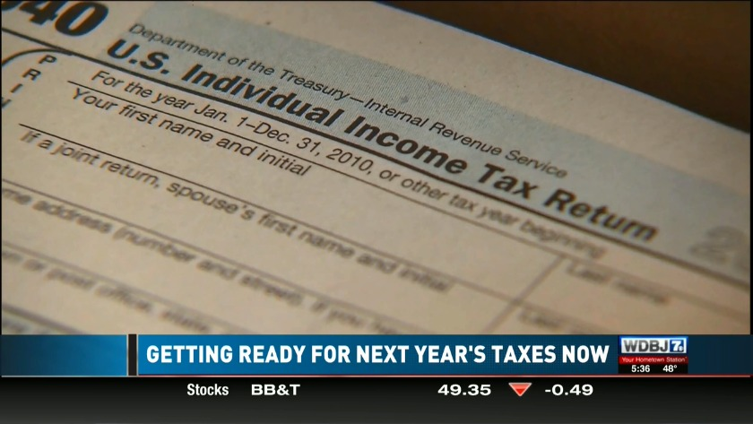 Virginia State Tax >> Virginia Taxpayers Will Get Money Back From The State In October